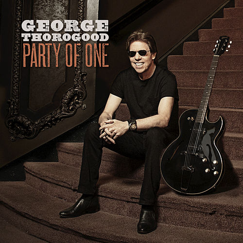 No Expectations by George Thorogood