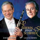 Shifrin Plays Schifrin by David Shifrin