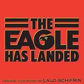 The Eagle Has Landed by Lalo Schifrin