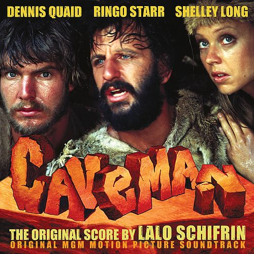 Caveman by Lalo Schifrin