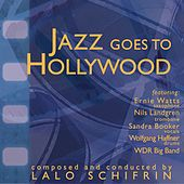 Jazz Goes to Hollywood by Lalo Schifrin