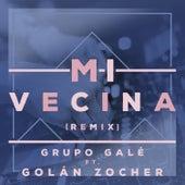 Mi Vecina (Remix) by Grupo Gale