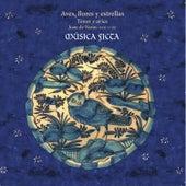 Aves, flores y estrellas by Música Ficta