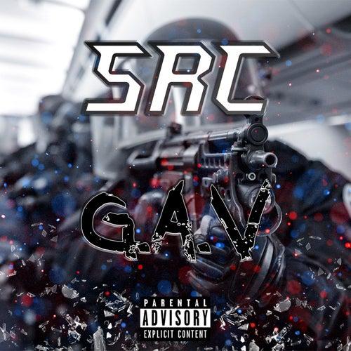 G.A.V by SRC