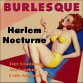 Harlem Nocturne (Burlesque Classics) von Various Artists
