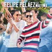 Vivo Pensando En Ti de Felipe Peláez (Pipe Peláez)