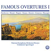 Famous Overtures I by Igor Gogol