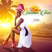 Love in summer time riddim by Various Artists