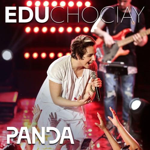 Panda (Ao Vivo) de Edu Chociay