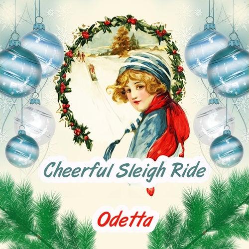 Cheerful Sleigh Ride von Odetta