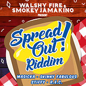 Spread Out Riddim by Various Artists