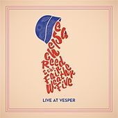 Live at Vesper by Chelsea Reed and the Fair Weather Five