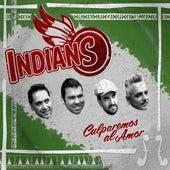 Culparemos al Amor by The Indians