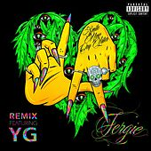 L.A.LOVE (la la) (Remix) by Fergie