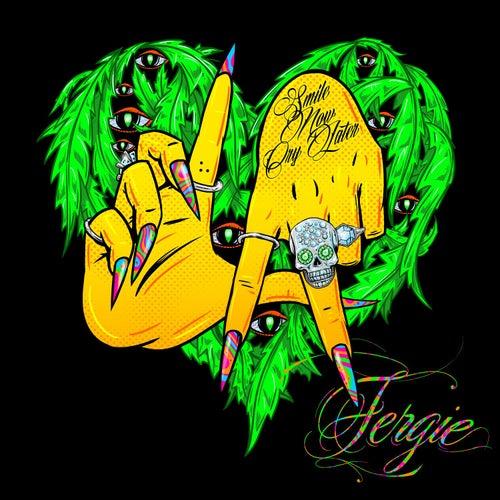 L.A.LOVE (la la) by Fergie