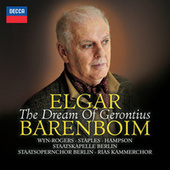 Elgar: The Dream Of Gerontius, Op.38 by Daniel Barenboim