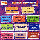 Syliphone discothèque 71: Guinée by Various Artists