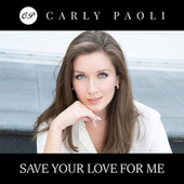Save Your Love for Me by London Symphony Orchestra