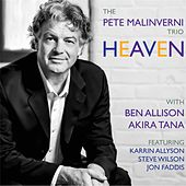 Heaven by Pete Malinverni
