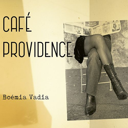 Café Providence de Boémia Vadia