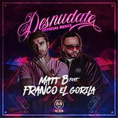 Desnúdate Remix by Matt B.