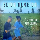 É Zonban by Elida Almeida