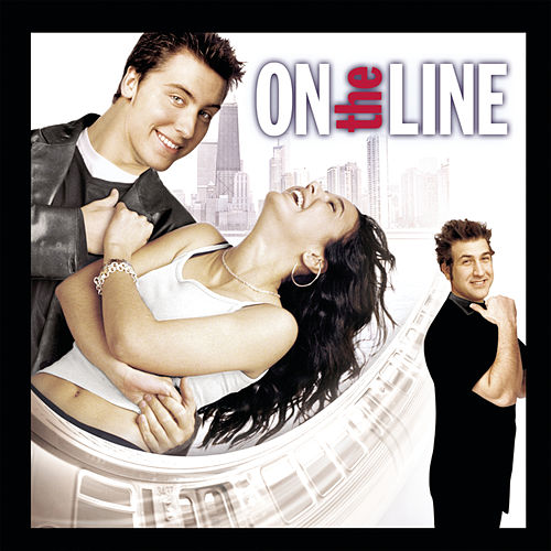 On the Line by Various Artists