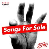 Songs For Sale by GTA