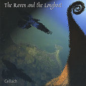 The Raven and the Longboat by Paul Kelly