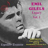 Play & Download Emil Gilels Legacy, Vol.1 by Emil Gilels | Napster