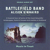 Music In Trust by Battlefield Band