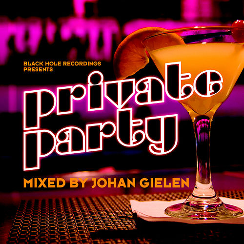Play & Download Private Party by Various Artists | Napster
