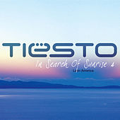 Tiësto - In Search Of Sunrise 4 - Latin America by Various Artists