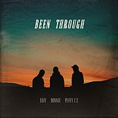 Been Through (feat. Safe & Puffy L'z) by Donnie