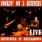 Brunswick St. Breakdown (Live) by Cookin' On 3 Burners