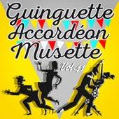 Guinguette Accordéon Musette, Vol. 41 by Various Artists