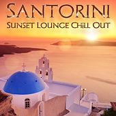Santorini Sunset Lounge Chill Out by Various Artists