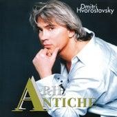 Arie Antiche von Various Artists