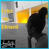 Color Me Blessed by Noreen Crayton