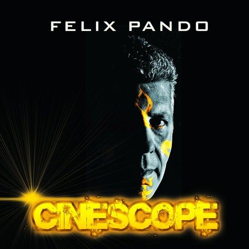 Cinescope by Felix Pando