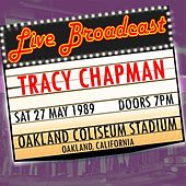 Oakland Coliseum Stadium 27th May 1989 (Live) von Tracy Chapman