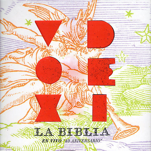 La Biblia Segun Vox Dei by Vox Dei