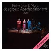 Das grosse Abschiedskonzert (Remastered 2015) von Sue Peter