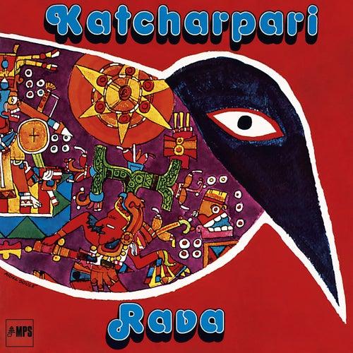 Katcharpari by Enrico Rava