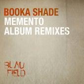 Memento - Album Remixes by Booka Shade