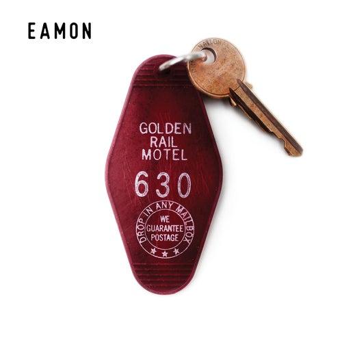 Golden Rail Motel by Eamon