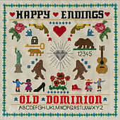 Written in the Sand by Old Dominion