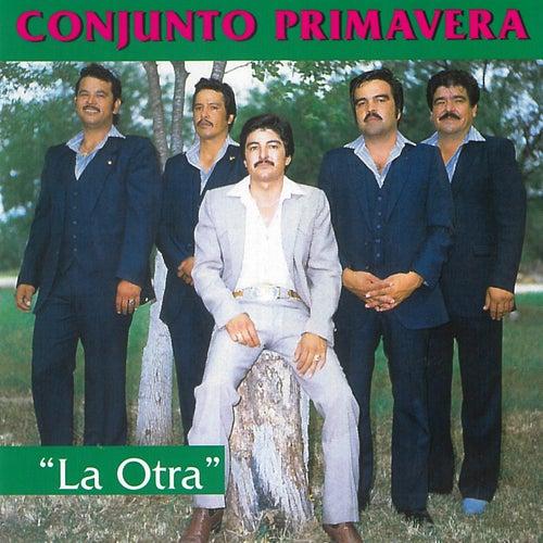 La Otra by Conjunto Primavera
