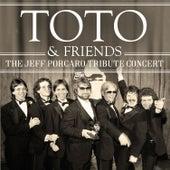 The Jeff Porcaro Tribute Concert (Live) von Toto