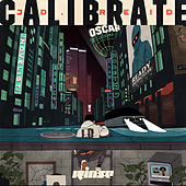 Calibrate by JD Reid